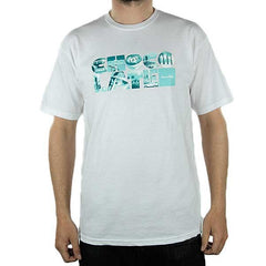 Chocolate Type Life - White - Men's T-Shirt