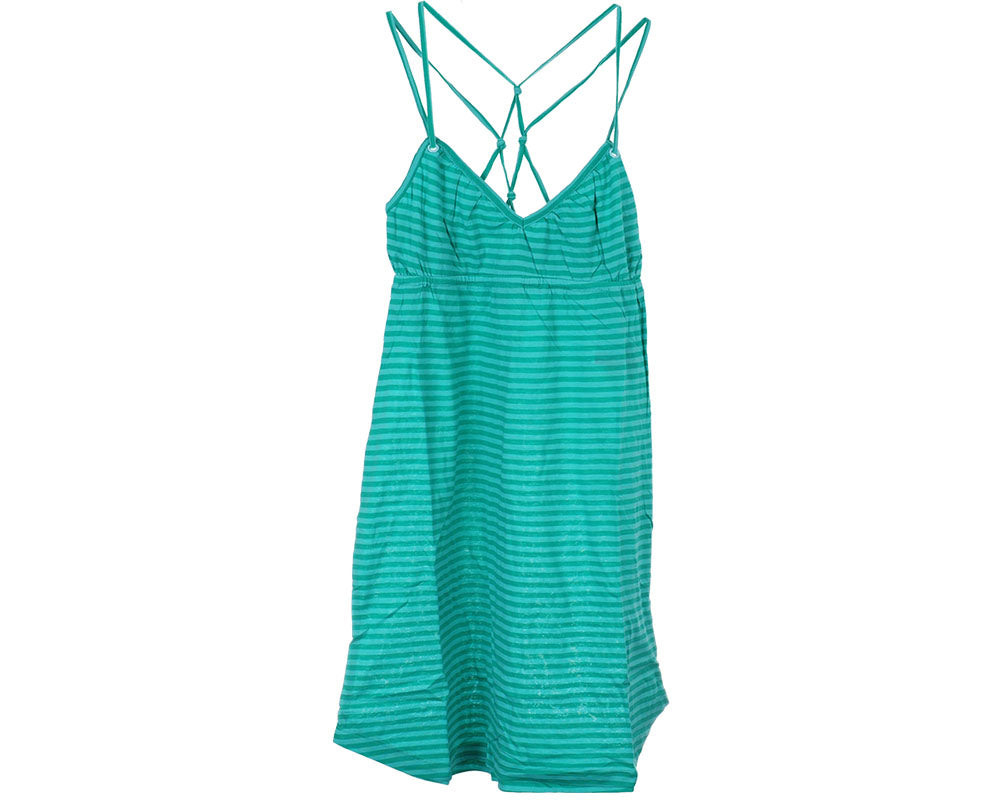 Roxy New Crush - Green - Women's Dress