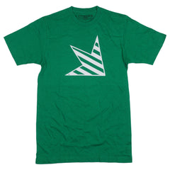 Dekline Greenshine - Green - Men's T-Shirt