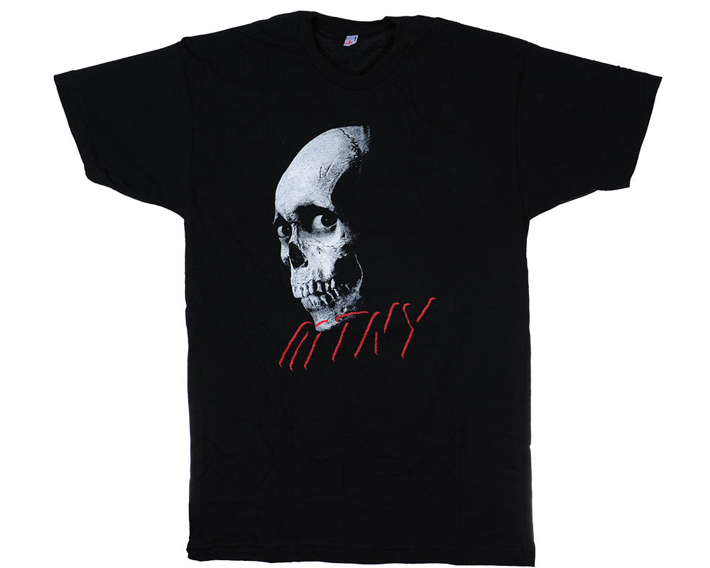 American Apparel Mutiny Evil Dead S/S - Black - Men's T-Shirt