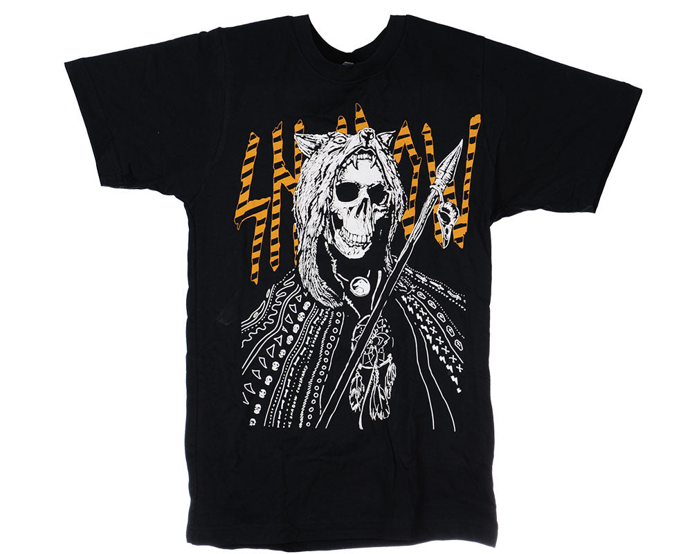 Voodoo Shadow S/S - Black - Men's T-Shirt