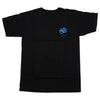 Royal Crown Crest S/S - Black - Men's T-Shirt