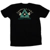 Cliche Gypsy Life S/S - Black - Men's T-Shirt
