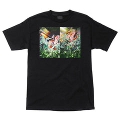 Creature Babes Calendar  Regular S/S - Black - T-Shirt