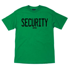 Creature Security Regular S/S - Kelly Green - Men's T-Shirt