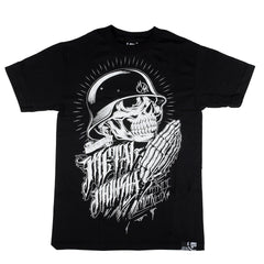 Metal Mulisha Demand T-Shirt - Black - Mens T-Shirt