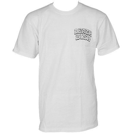 Deathwish Buried Alive - White - Men's T-Shirt