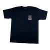 DePalma Speed Brigade Tee - Navy - Mens T-Shirt