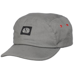 Alien Workshop Dome Cap Strapback - Grey - Men's Hat
