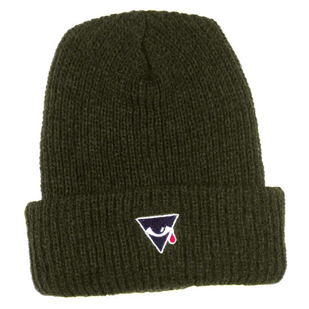 Alien Workshop Psyops - Army - Men's Beanie