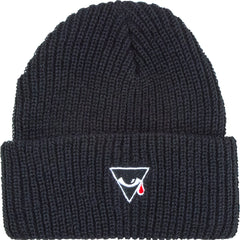 Alien Workshop Psyops - Black - Men's Beanie