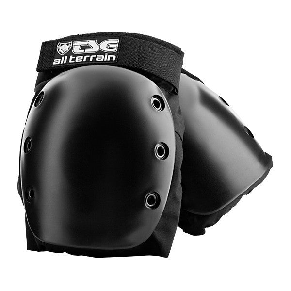 TSG All Terrain - Black - Knee Pads