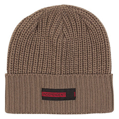 Independent Redline Long Shoreman - OS - Vertivert - Men's Beanie