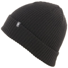 Girl OG Clip - Black - Men's Beanie
