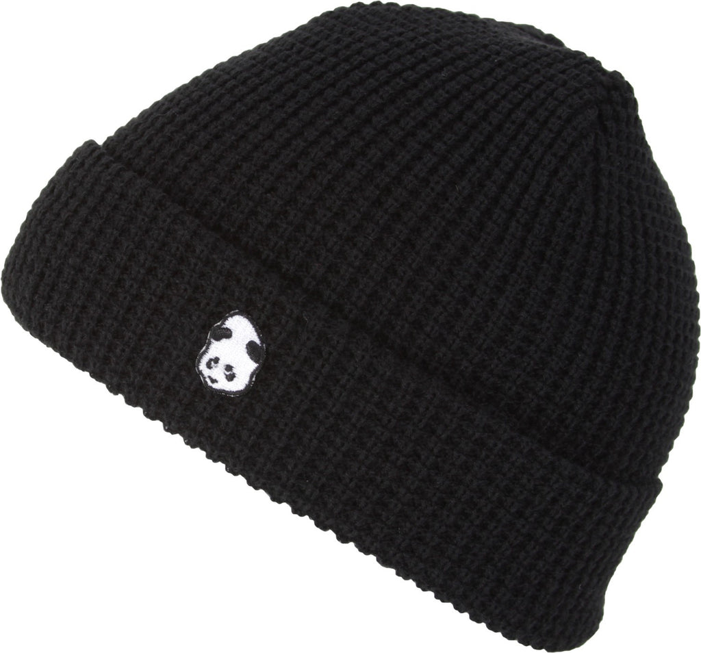 Enjoi The Took - Black - Mens Beanie