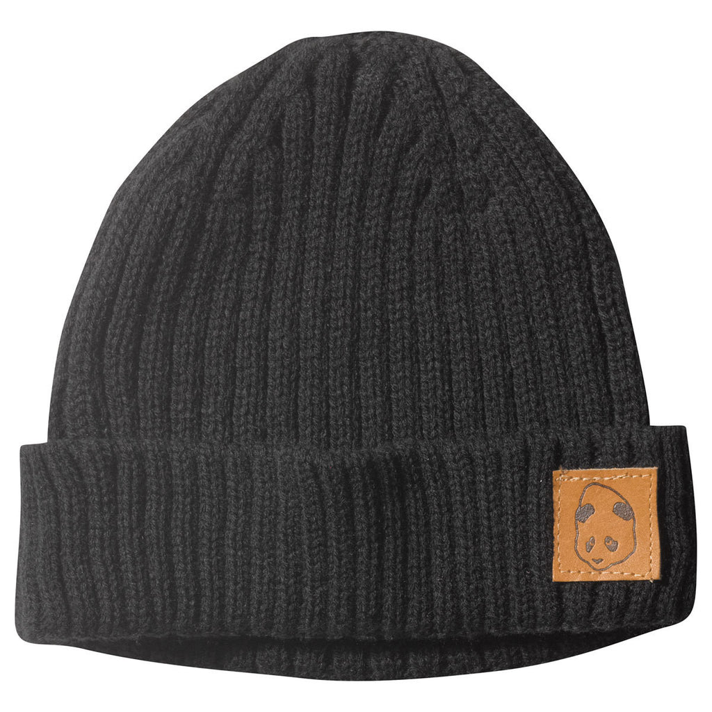 Enjoi Knit Is It - Black - Men's Beanie