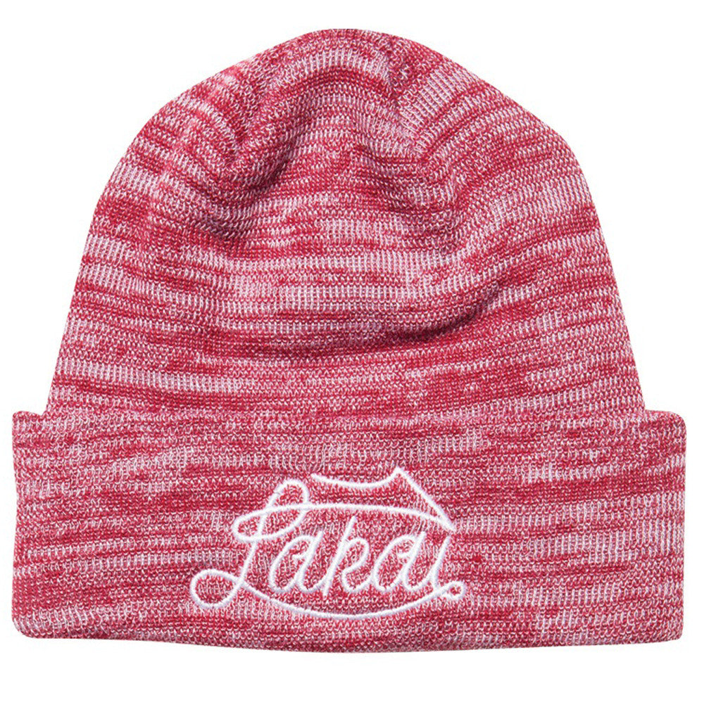 Lakai Lariat - Red - Men's Beanie