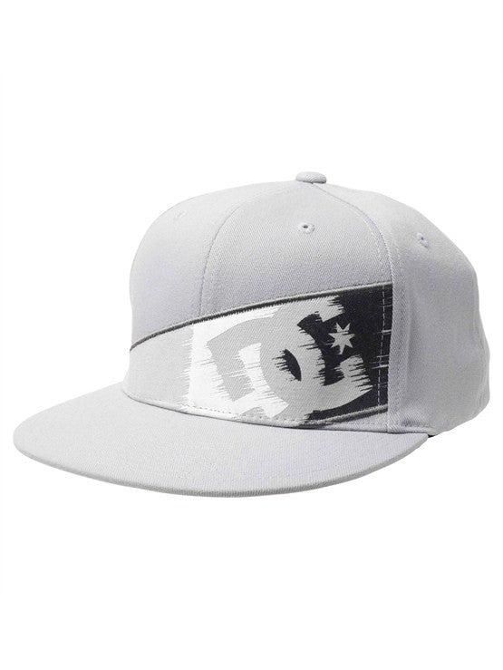 DC Skids - Pewter - Men's Hat