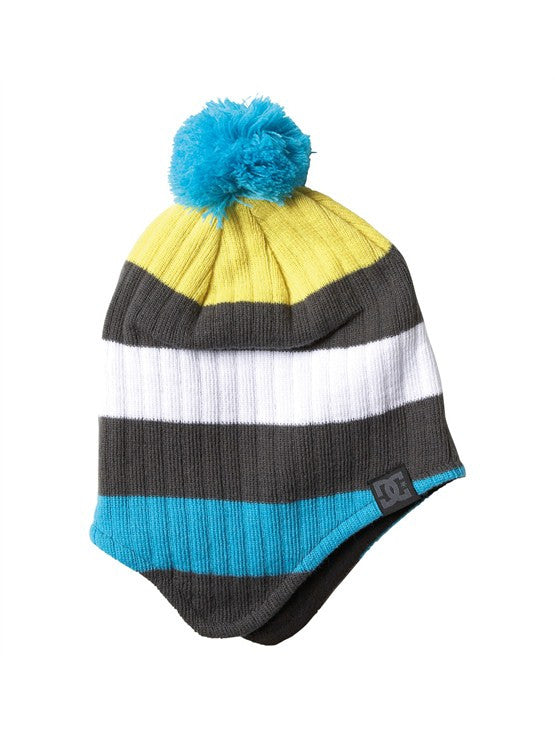 DC Erela - Dark Shadow - Men's Beanie