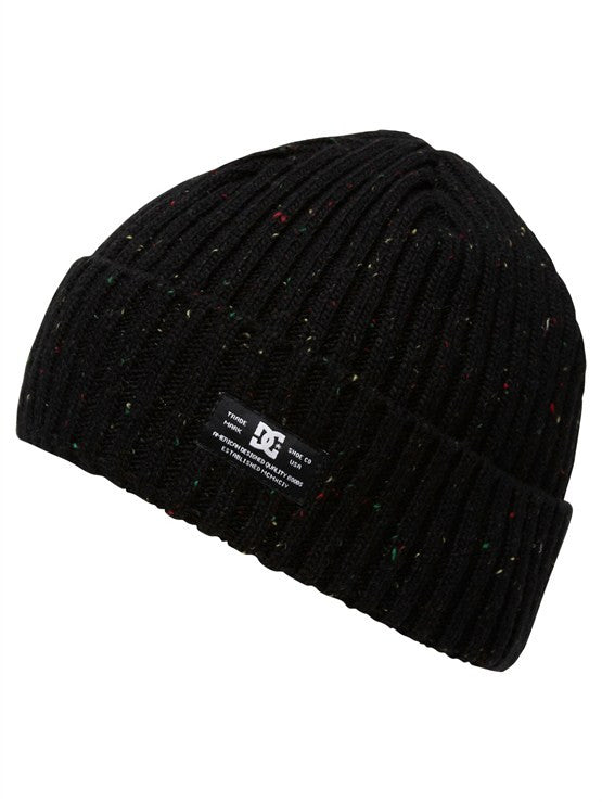 DC Civility - Black - Men's Beanie