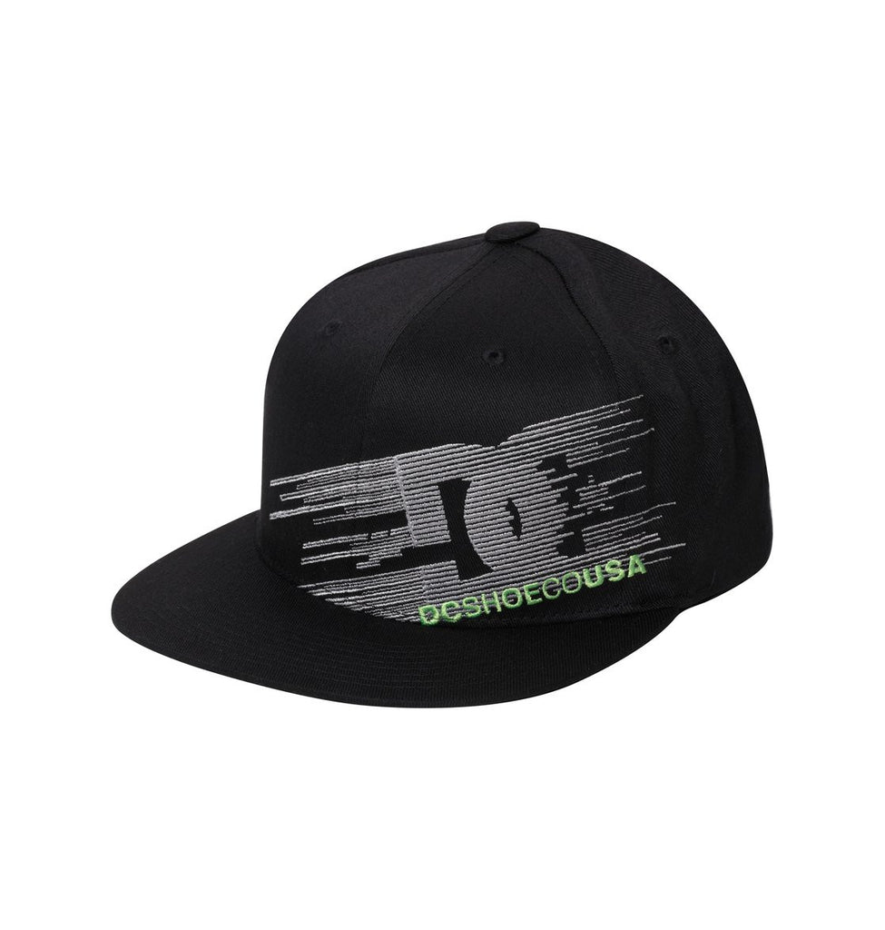 DC Roosted - Anthracite - Men's Hat