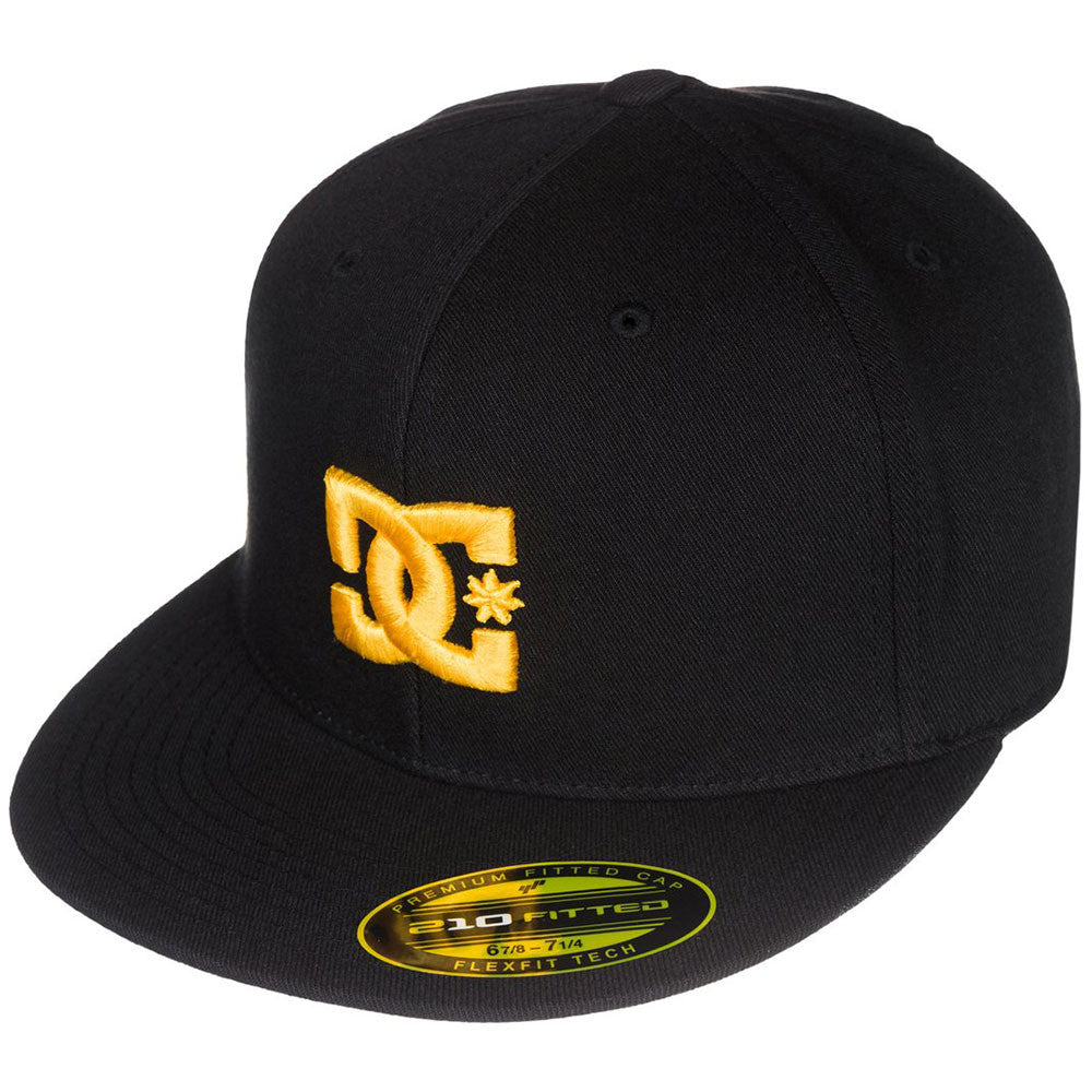 DC Take That Fitted - Freesia YJE0 - Men's Hat