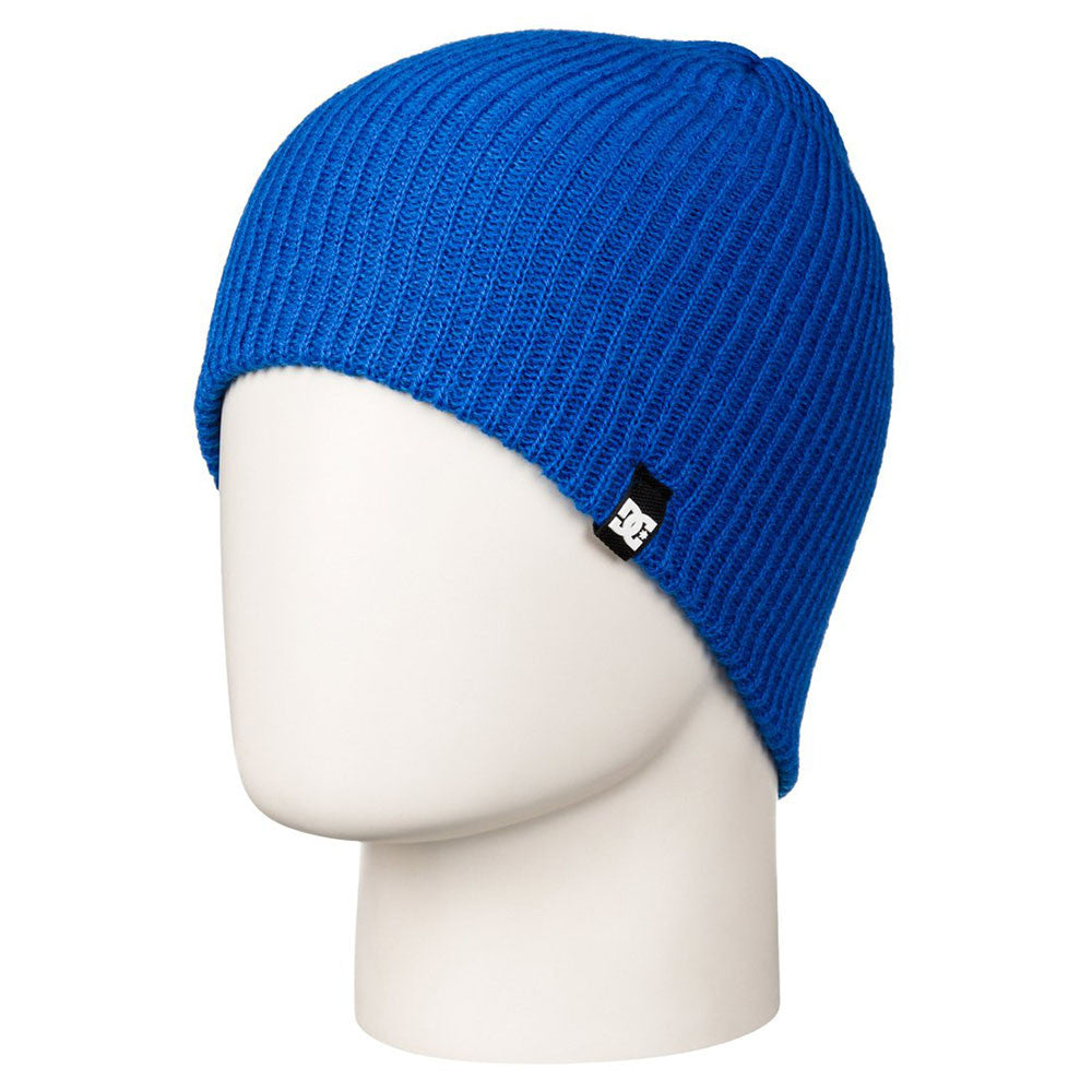 DC Clap - Nautical Blue BQR0 - Men's Beanie