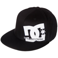 DC Franchise Fitted - Anthracite KVJ0 - Men's Hat