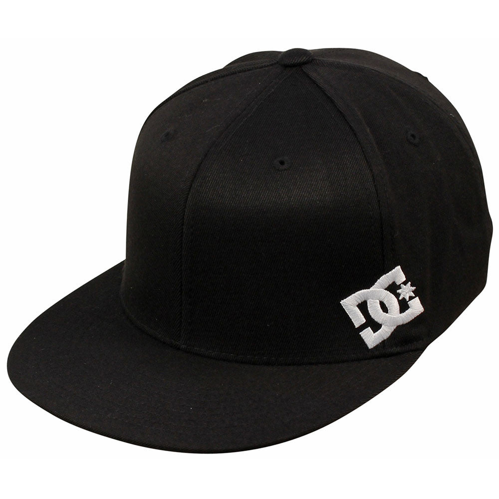 DC Bitchen Fitted - Anthracite KVJ0 - Men's Hat