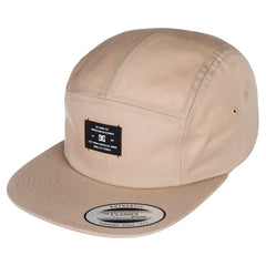 DC Campy - Chinchilla TKY0 - Men's Hat