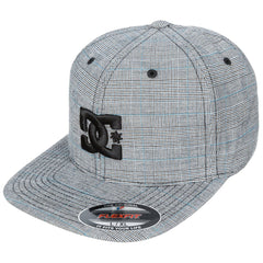 DC Cap Star TX Fitted - Monument SLE2 - Men's Hat