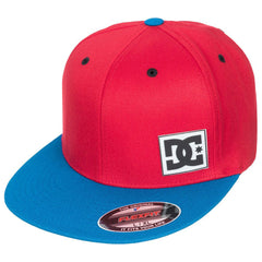 DC Radical 2 Fitted - Formula One RQR0 - Men's Hat
