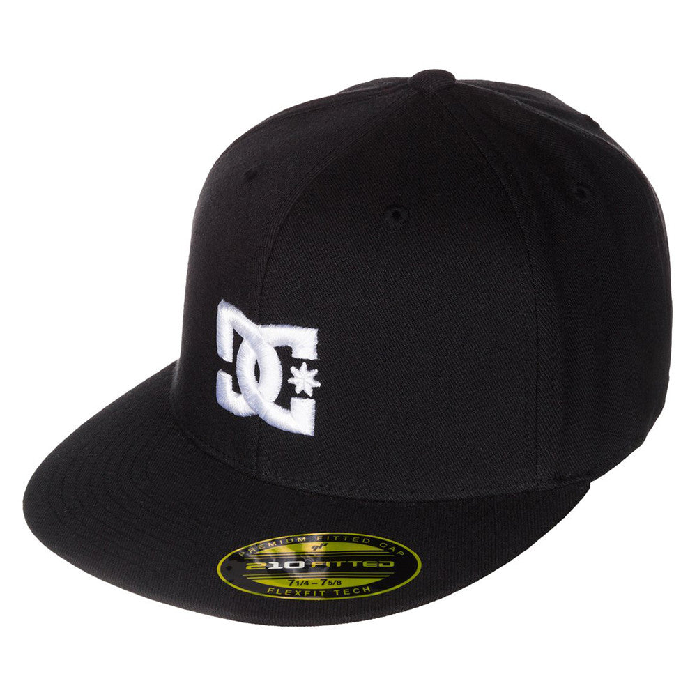 DC Take That - Star White WBN0 - Men's Hat