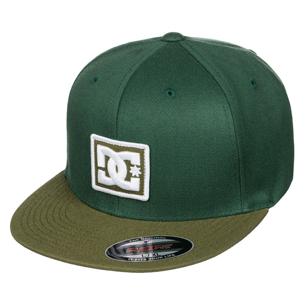 DC Raddest - Pineneedle GSM0 - Men's Hat