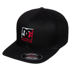 DC Crosscloud - Anthracite KVJ0 - Men's Hat