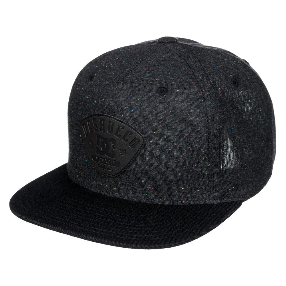 DC Spacecoat - Anthracite KVJ0 - Men's Hat