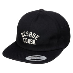 DC Outthere - Anthracite KVJ0 - Men's Hat