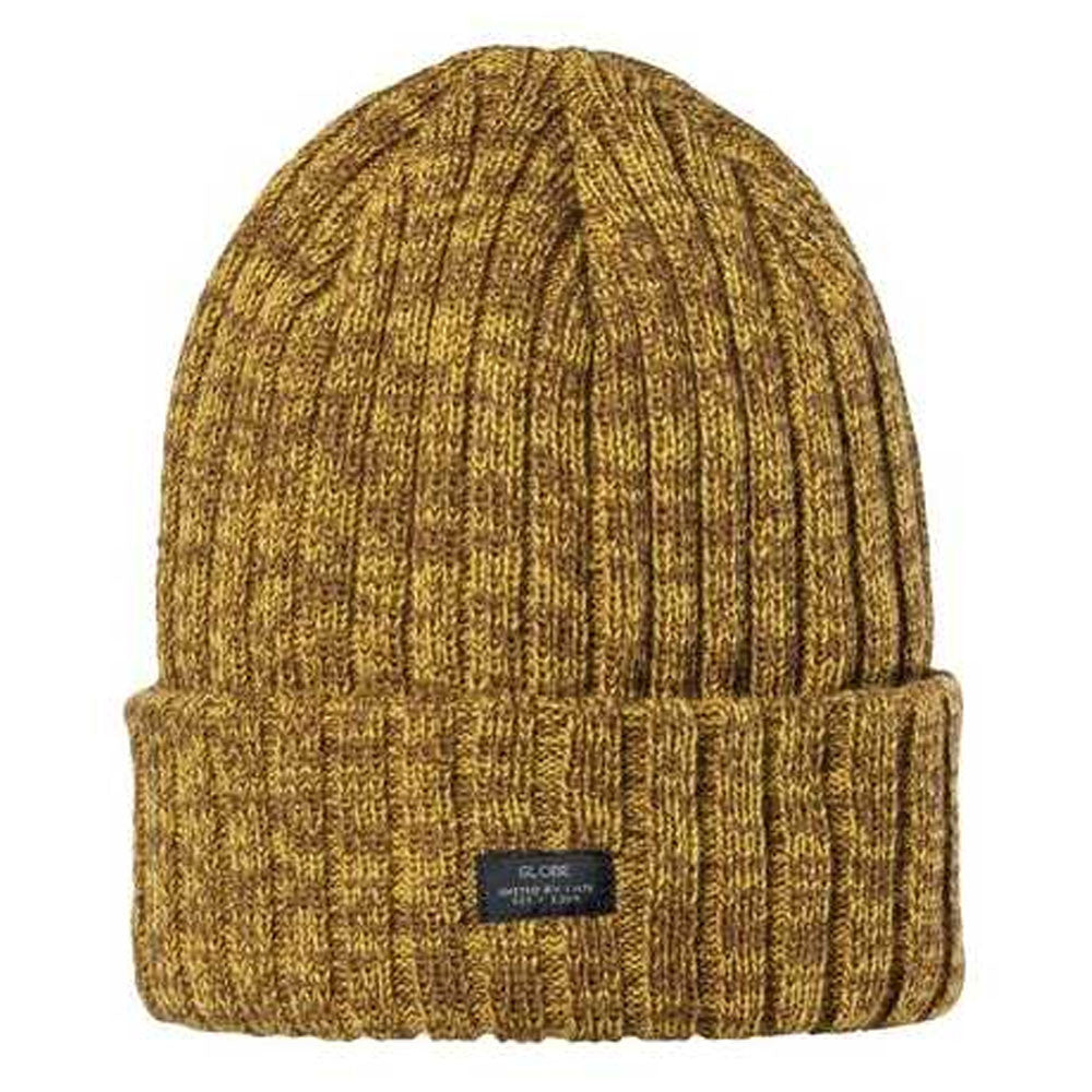 Globe Api - Arrowwood Heather - Beanie