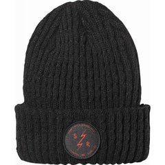 Globe Strange Rumblings - Black - Beanie