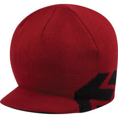 Etnies Breadwinner - Black/Red - Men's Beanie