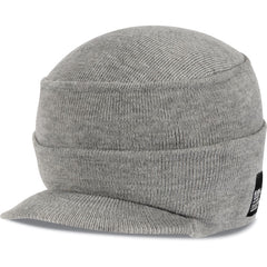 Etnies Fremont - Grey/Heather - Men's Beanie