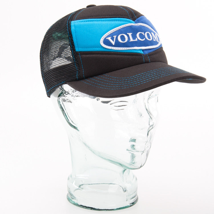 Volcom Vester Cheese - Black - Men's Hat