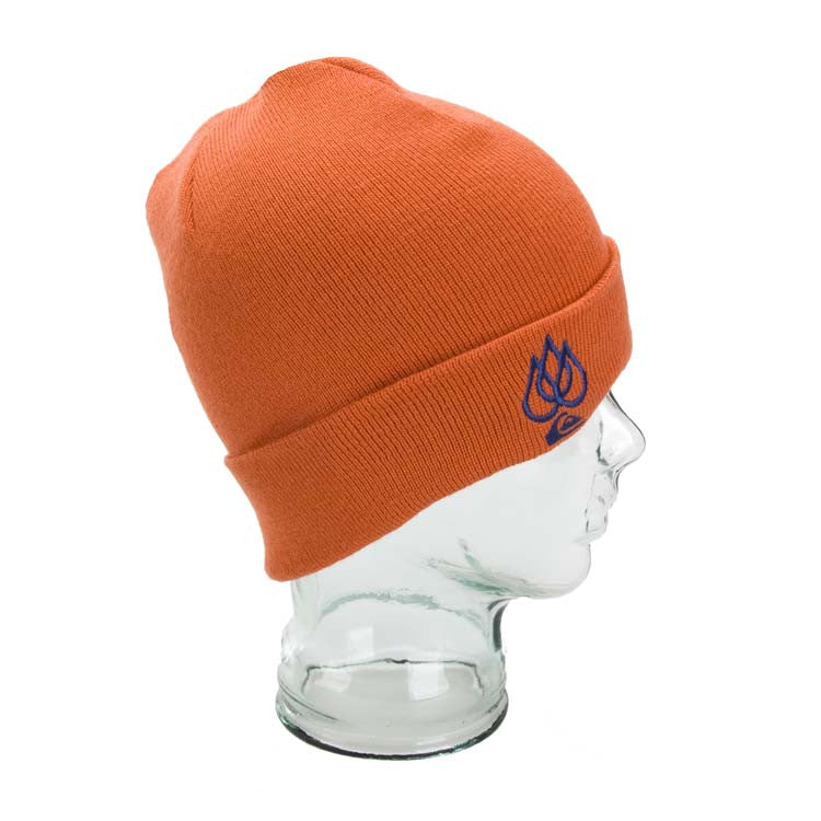 Coal Travis Rice - Orange - Beanie