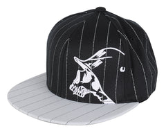 Metal Mulisha Wire - Black/Grey - Men's Hat