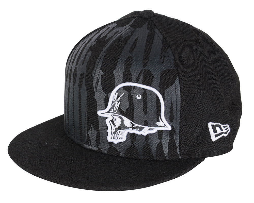 Metal Mulisha Custody - Black - Men's Hat