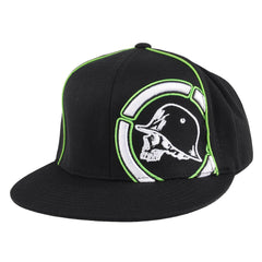Metal Mulisha Span Flexfit Hat - Black - Men's Hat