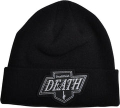 Deathwish Death Kings - Black - Men's Beanie