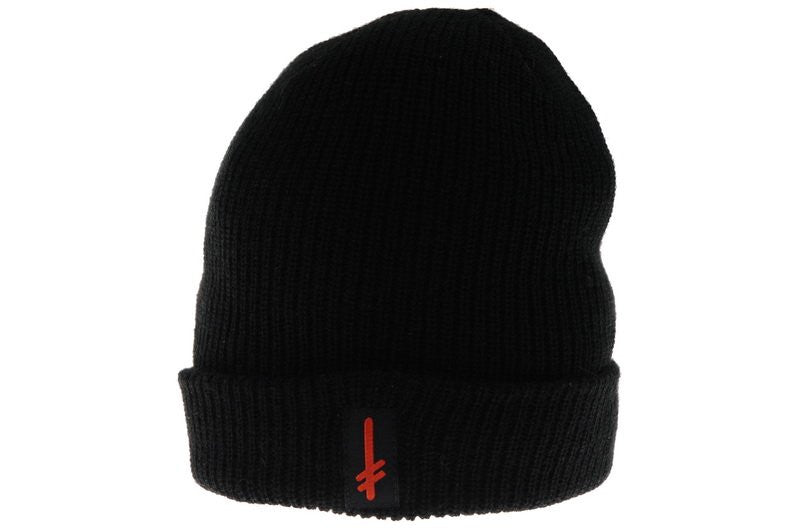Deathwish Gang - Black - Men's Beanie