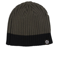 Underground Products Basic - Men's Beanie - Olive