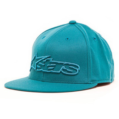Alpinestars Ballistic 210 - Men's Hat - Azure Blue